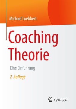 Loebbert, Michael - Coaching Theorie, ebook
