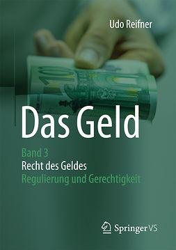 Reifner, Udo - Das Geld, ebook