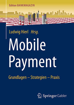 Hierl, Ludwig - Mobile Payment, ebook