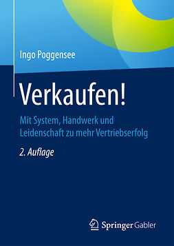 Poggensee, Ingo - Verkaufen!, ebook