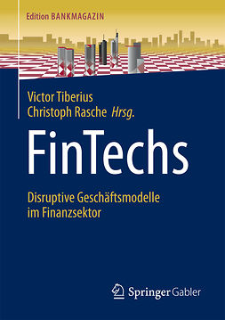 Rasche, Christoph - FinTechs, ebook