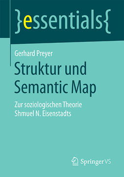 Preyer, Gerhard - Struktur und Semantic Map, ebook