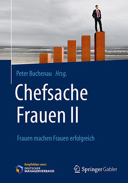 Buchenau, Peter - Chefsache Frauen II, ebook