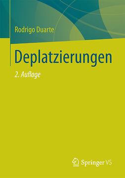Duarte, Rodrigo - Deplatzierungen, ebook