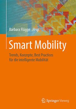 Flügge, Barbara - Smart Mobility, ebook