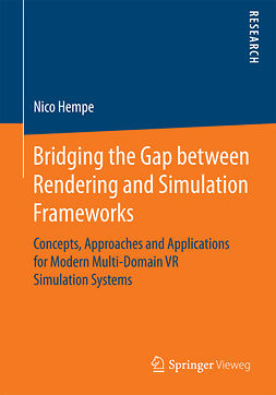 Hempe, Nico - Bridging the Gap between Rendering and Simulation Frameworks, ebook