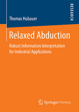 Hubauer, Thomas - Relaxed Abduction, ebook