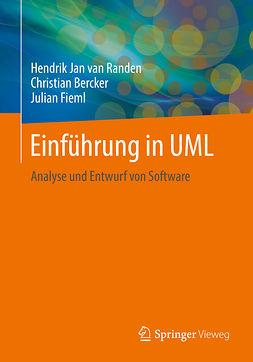 Bercker, Christian - Einführung in UML, ebook