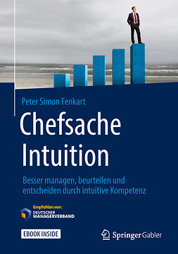 Fenkart, Peter Simon - Chefsache Intuition, ebook
