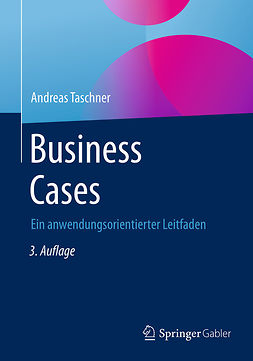 Taschner, Andreas - Business Cases, ebook