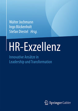 Böckenholt, Ingo - HR-Exzellenz, ebook