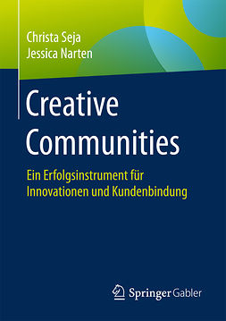 Narten, Jessica - Creative Communities, e-kirja