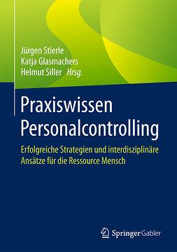Glasmachers, Katja - Praxiswissen Personalcontrolling, ebook