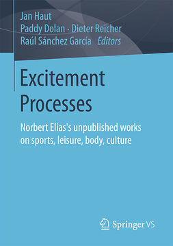 Dolan, Paddy - Excitement Processes, ebook