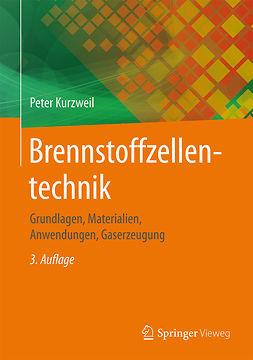 Kurzweil, Peter - Brennstoffzellentechnik, ebook
