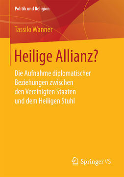 Wanner, Tassilo - Heilige Allianz?, ebook