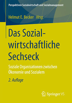 Becker, Helmut E. - Das Sozialwirtschaftliche Sechseck, ebook