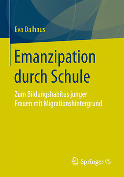 Dalhaus, Eva - Emanzipation durch Schule, ebook
