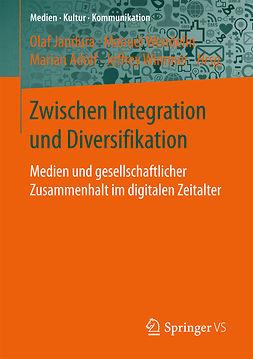 Adolf, Marian - Zwischen Integration und Diversifikation, e-bok