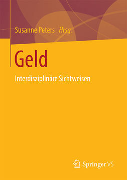 Peters, Susanne - Geld, ebook