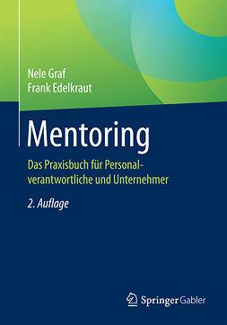 Edelkraut, Frank - Mentoring, e-kirja