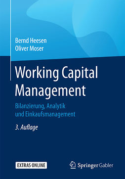 Heesen, Bernd - Working Capital Management, ebook