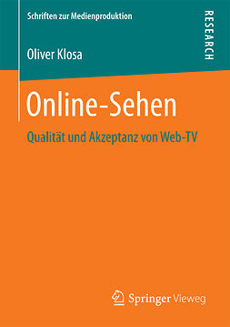 Klosa, Oliver - Online-Sehen, ebook