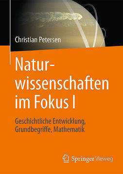 Petersen, Christian - Naturwissenschaften im Fokus I, ebook