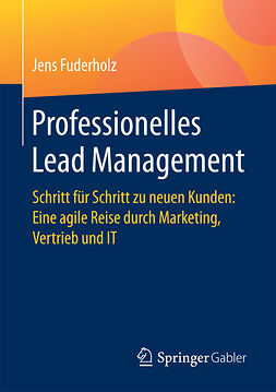 Fuderholz, Jens - Professionelles Lead Management, ebook