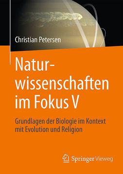 Petersen, Christian - Naturwissenschaften im Fokus V, ebook