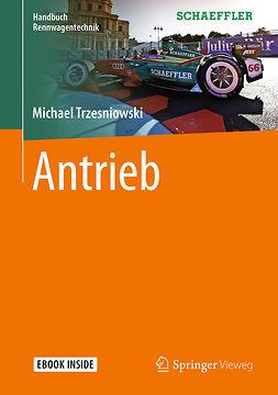 Trzesniowski, Michael - Antrieb, ebook