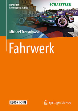 Trzesniowski, Michael - Fahrwerk, ebook