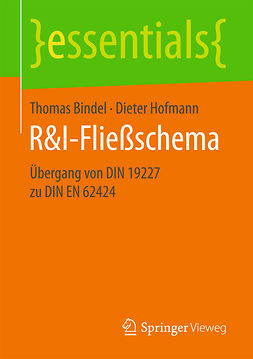 Bindel, Thomas - R&I-Fließschema, ebook