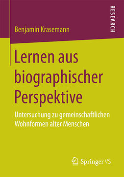 Krasemann, Benjamin - Lernen aus biographischer Perspektive, ebook