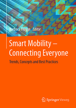 Flügge, Barbara - Smart Mobility – Connecting Everyone, ebook