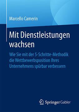 Camerin, Marcello - Mit Dienstleistungen wachsen, ebook