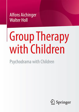 Aichinger, Alfons - Group Therapy with Children, ebook