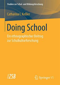 Keßler, Catharina I. - Doing School, ebook