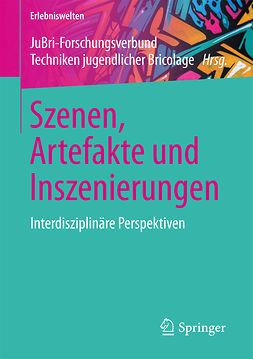 - Szenen, Artefakte und Inszenierungen, ebook