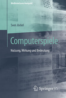 Jöckel, Sven - Computerspiele, ebook