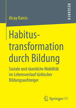Kamis, Alcay - Habitustransformation durch Bildung, ebook