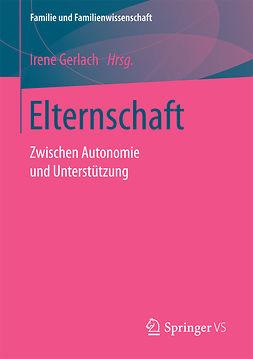 Gerlach, Prof. Dr. Irene - Elternschaft, ebook