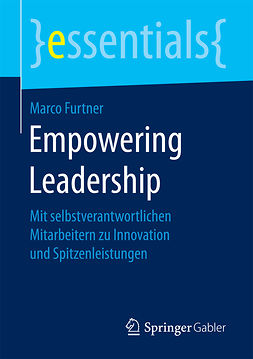 Furtner, Marco - Empowering Leadership, ebook