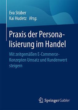 Hudetz, Kai - Praxis der Personalisierung im Handel, ebook