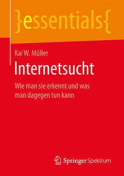 Müller, Kai W. - Internetsucht, ebook