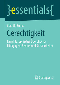 Funke, Claudia - Gerechtigkeit, ebook