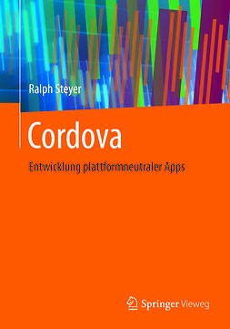 Steyer, Ralph - Cordova, ebook