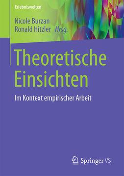 Burzan, Nicole - Theoretische Einsichten, ebook