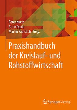 Faulstich, Martin - Praxishandbuch der Kreislauf- und Rohstoffwirtschaft, ebook