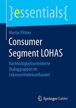 Pittner, Martin - Consumer Segment LOHAS, ebook